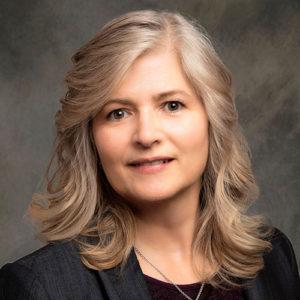 Theresa Reimer, Accounting Director