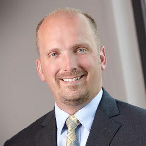 Jamie Bumgardner, Chief Operations Officer